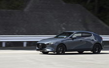 Cars wallpapers Mazda 3 Hatchback US-spec - 2019