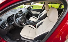Cars wallpapers Mazda 3 Hatchback - 2013