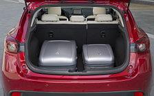 Cars wallpapers Mazda 3 Hatchback - 2013