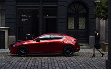 Cars wallpapers Mazda 3 Hatchback - 2019