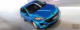 Mazda 3 Hatchback - 2008