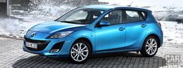 Mazda 3 Hatchback SAP - 2009