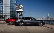 Cars wallpapers Mazda 6 - 2018