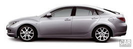 Mazda 6 Hatchback - 2007