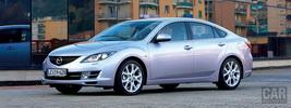 Mazda 6 Hatchback - 2008