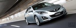 Mazda 6 Hatchback Sport - 2010