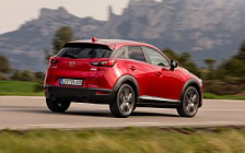 Cars wallpapers Mazda CX-3 - 2015