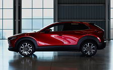 Cars wallpapers Mazda CX-30 - 2019